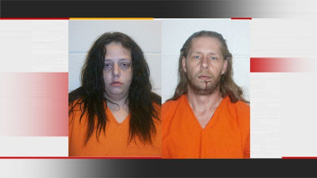 Two Accused Of Seminole Woman's Murder Appear In Court