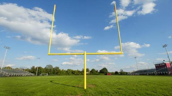 High School Football Playoff Pairings, Round 1
