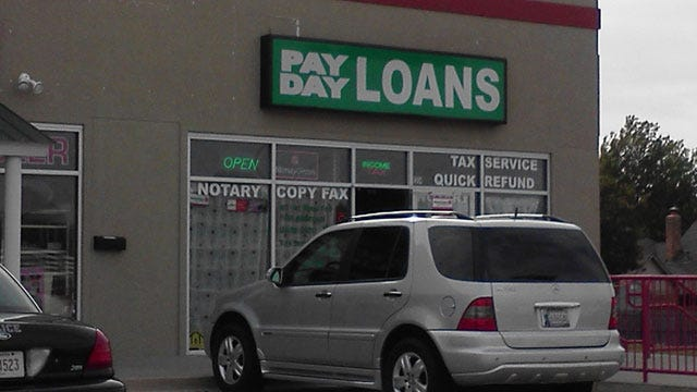 Man Injured In Accidental Shooting At Bethany Pay Day Loans