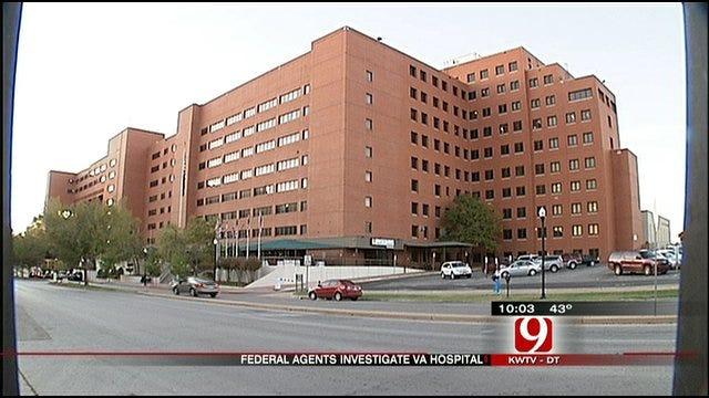 Oklahoma City VA Hospital To Undergo Investigation