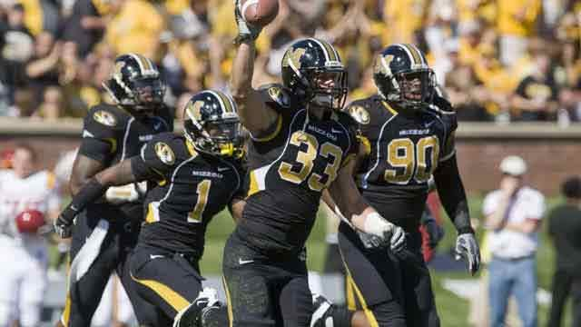 Missouri Officially Leaves Big 12 Conference For SEC