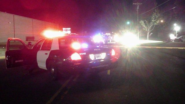 One Killed, One Injured In Northwest OKC Motorcycle Crash