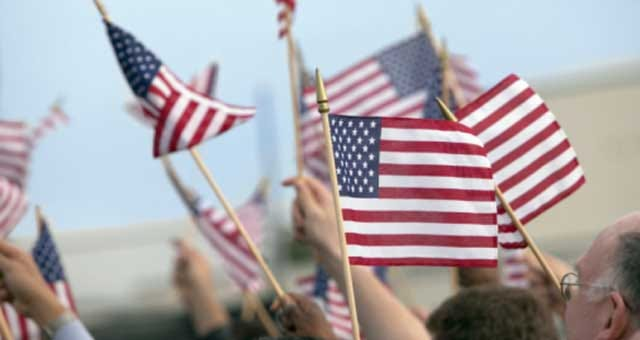 Blanchard Community To Thank Veterans With Parade