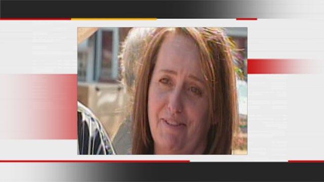 Bobbi Parker Sentenced For Helping Inmate Escape
