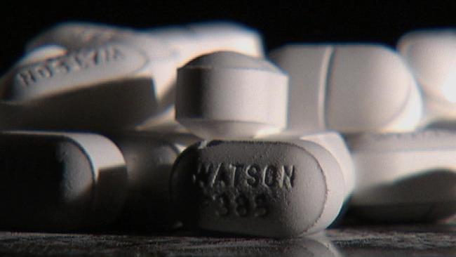 Sean Sutton Says Drug Problem Began After OSU Plane Crash