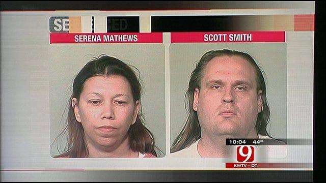 FBI Agent's Family Falls Victim To Oklahoma Adoption Scam