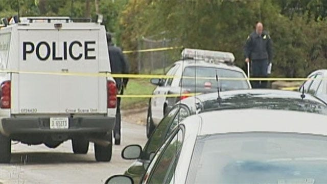OKC Police May Have Found Vehicle Used In Triple Shooting