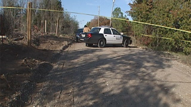 OKC Police Not Sure If Woman's Death Is A Homicide