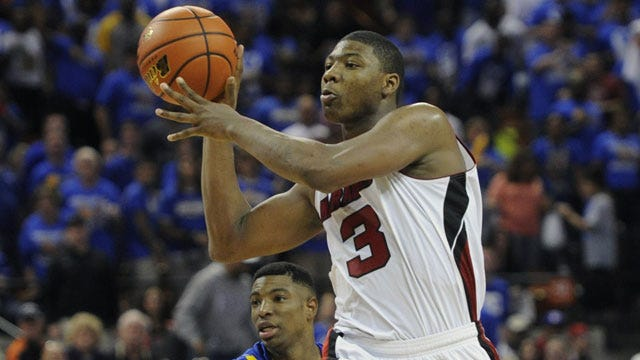 OSU Signs Three, Including Five-Star Marcus Smart