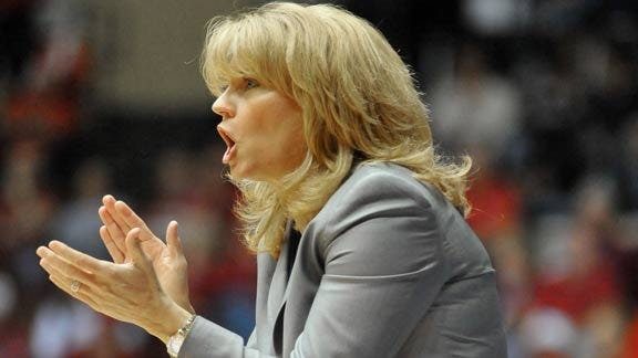 Sherri Coale Receives Two LOIs On Early Signing Day