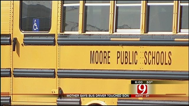 Special-Needs Child Touched Inappropriately On School Bus, Mom Says