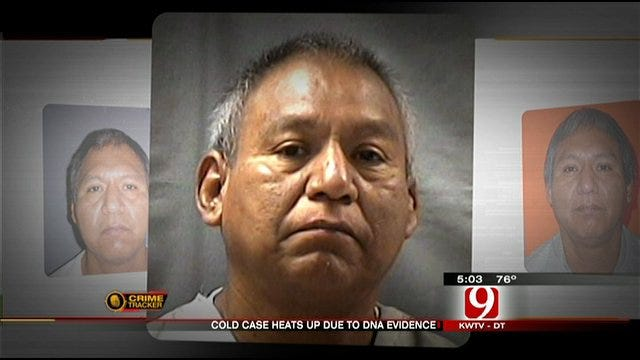 1983 Rape Cold Case Heats Up Due To DNA Evidence