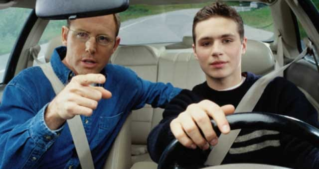 AAA Oklahoma Offers Help To Parents Of Teen Drivers