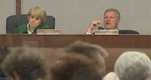 Norman Council To Add Motto 'In God We Trust' In Its Chambers