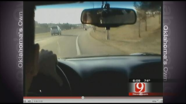 Corvette Driver Cops Plea To YouTube Speeding Case