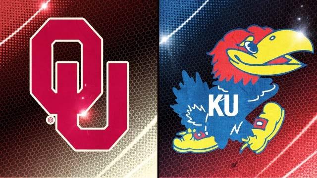 Vitals: Oklahoma vs. Kansas