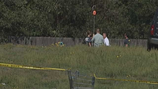 Bethany Police Search For Clues In Duffel-Bag Body