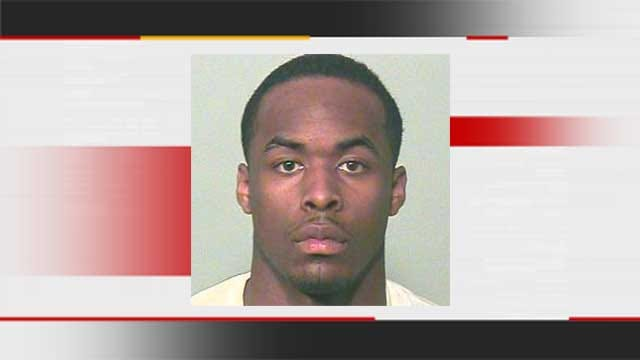 Man Convicted Of Deadly Shooting In Downtown OKC