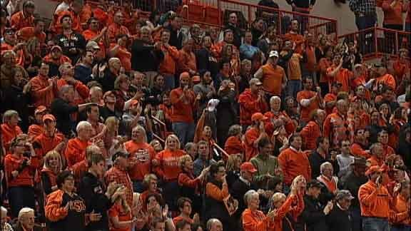 OSU Cowboys To Host Open Practice