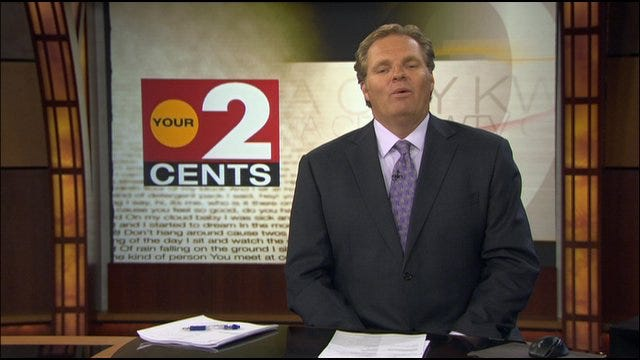 Your 2 Cents: Viewers Respond To Occupy Oklahoma City