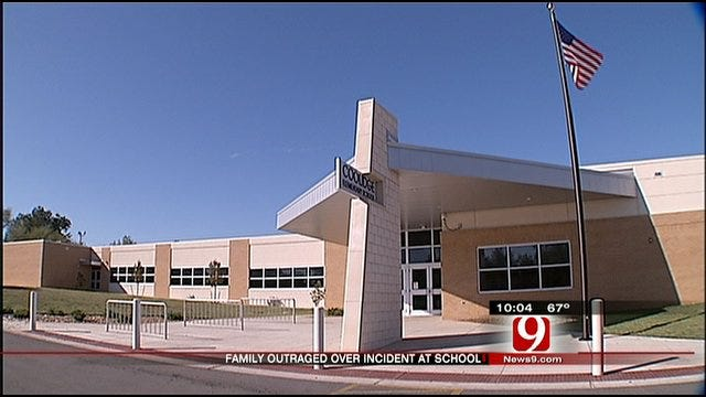 Pellet Gun Shooting Incident Prompts Policy Changes At OKC School