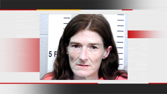Ardmore Woman Accused Of Killing Husband