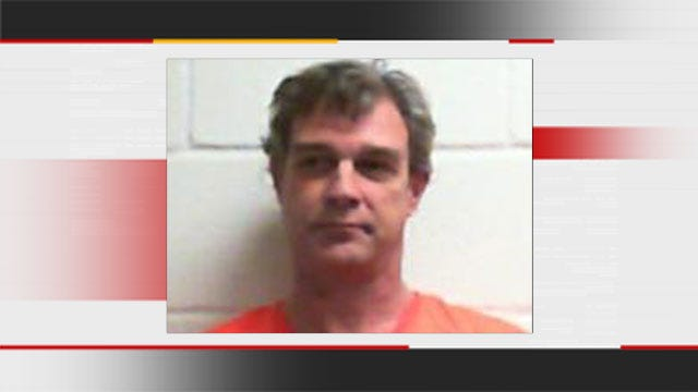 Former Konawa Police Chief Arrested On Child Pornography Complaint