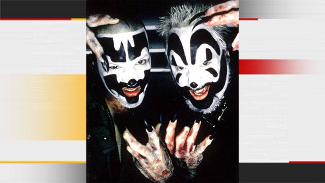 ICP: A Band With Its Own Sub-Culture