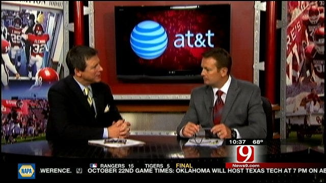 News9 and News On 6 To Air Stoops Show