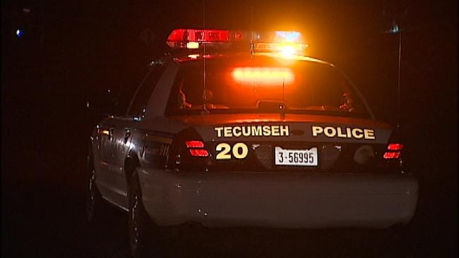 Escapees From Tecumseh Juvenile Center Spotted, One In Custody