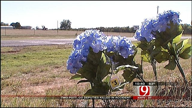 Law Enforcement Family Comes Together For Pott County