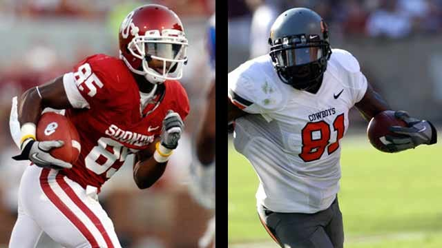 OU Slides To No.3, OSU To No. 6 In New AP Poll