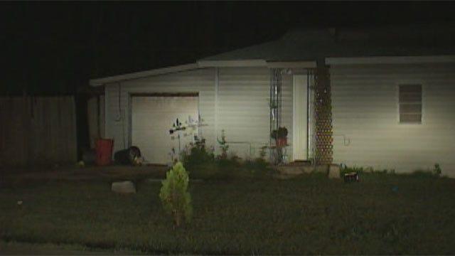 Name Released Of Teen Who Killed Woman, Self In Shawnee
