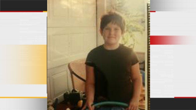 Cushing Police Find Missing 10-Year-Old Girl