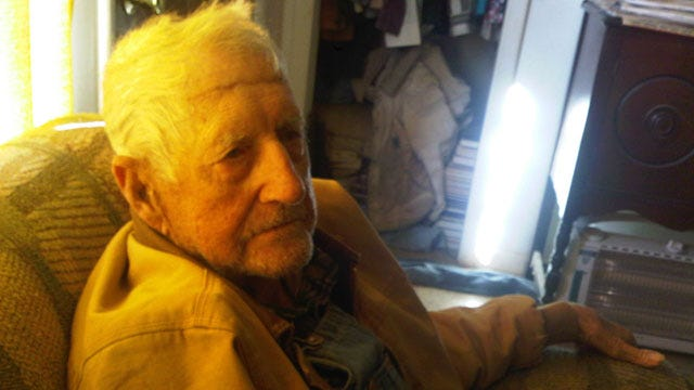 Silver Alert Still In Effect For Missing Payne County Man