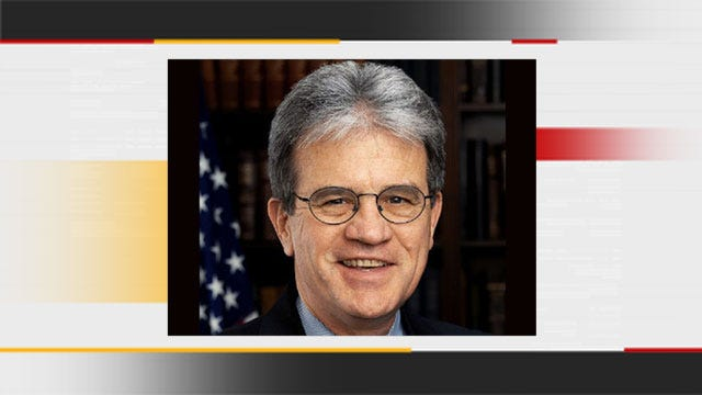 Oklahoma Senator Calls For Elimination Of Marriage Programs