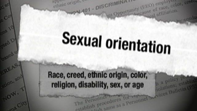 OKC Council Defers Vote On Sexual Orientation Resolution