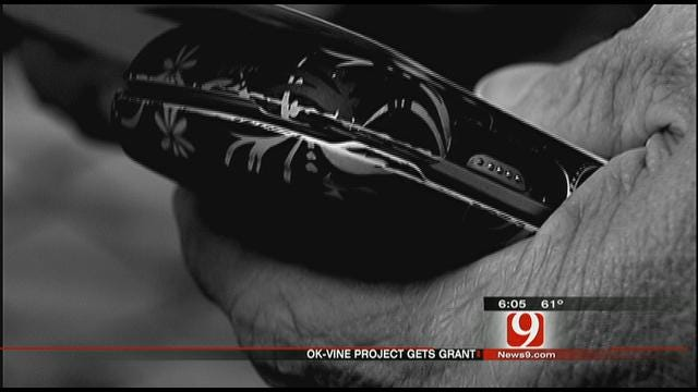Oklahoma Victim Notification System Wins Grant