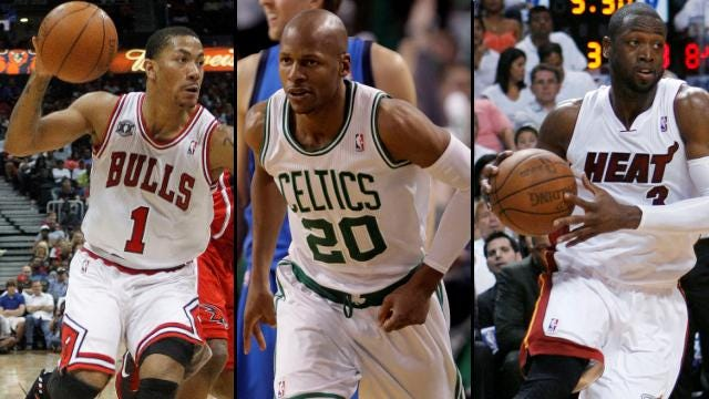 The Top Five Teams A Short NBA Season Would Benefit