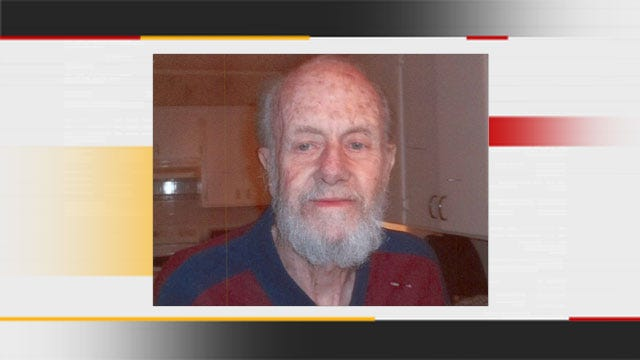 Silver Alert Issued For Norman Man