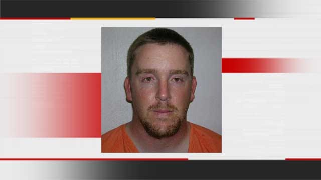 Trial Set For McClain County Man Accused In Triple Murder