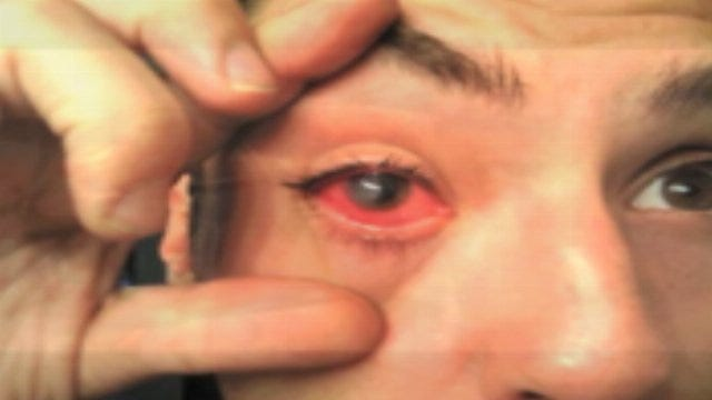 Warning For Oklahomans Who Want Tiger Eyes This Halloween
