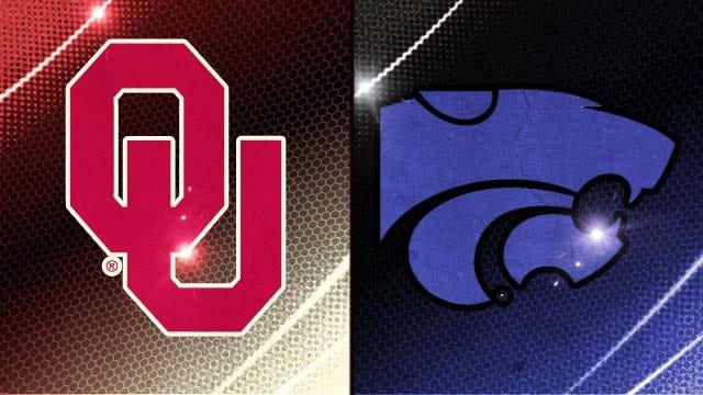 Vitals: Oklahoma vs. Kansas State