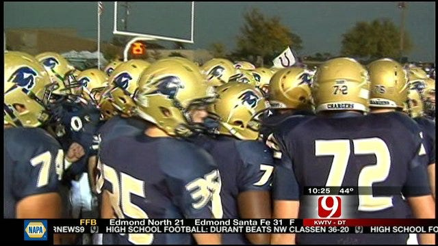Friday Night Roundup: Chargers Win, Santa Fe Takes District