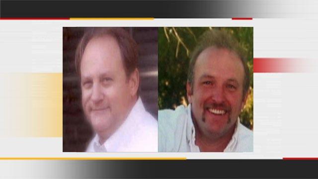 Funerals Set For Two Pottawatomie County Deputies