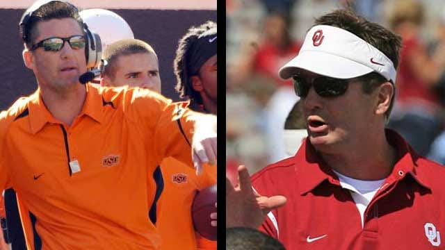 Gundy And Stoops Teleconference Tidbits