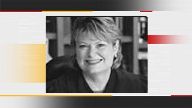 Oklahoma County District Judge Passes Away