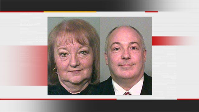 Hearing Set In Bribery Case Against Oklahoma Lawmakers