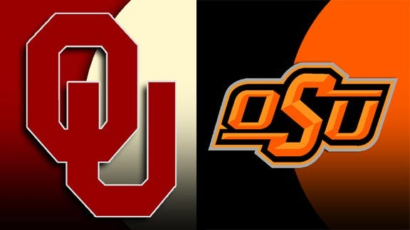 Kickoff Times Announced For Upcoming OU, OSU Games