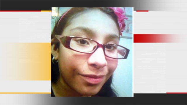 Missing OKC Girl Found Dead Near Texas Apartment Complex